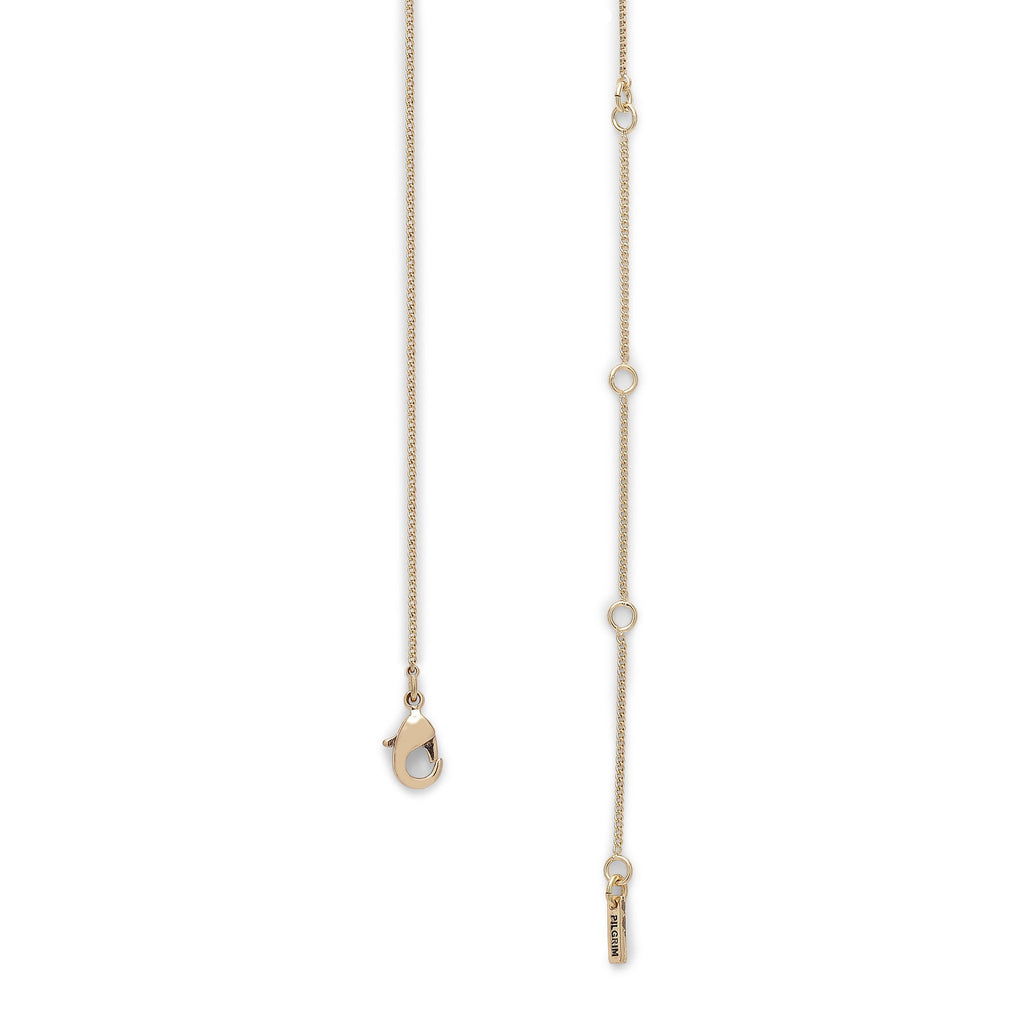 Dede Necklace - Gold