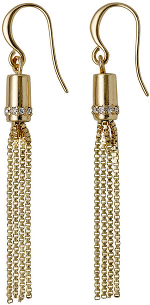 Riona Gold Earrings