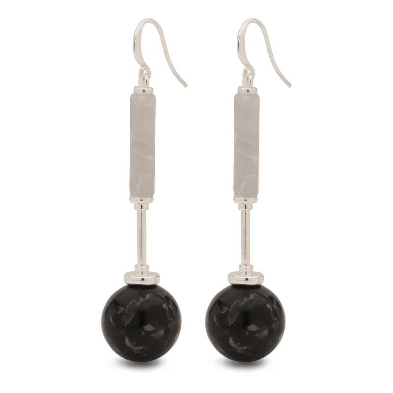 Orb Earrings - Final Sale Item