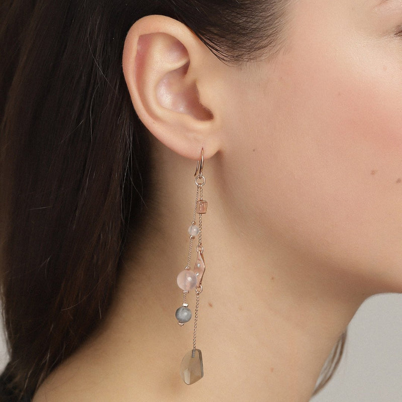 Verdandi Earrings