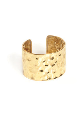 Sculptured Cuff