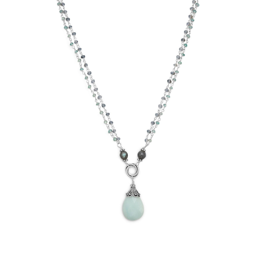 Bella Luna Necklace
