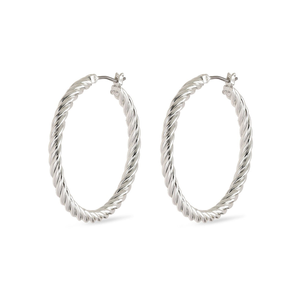 Elsie Silver Earrings