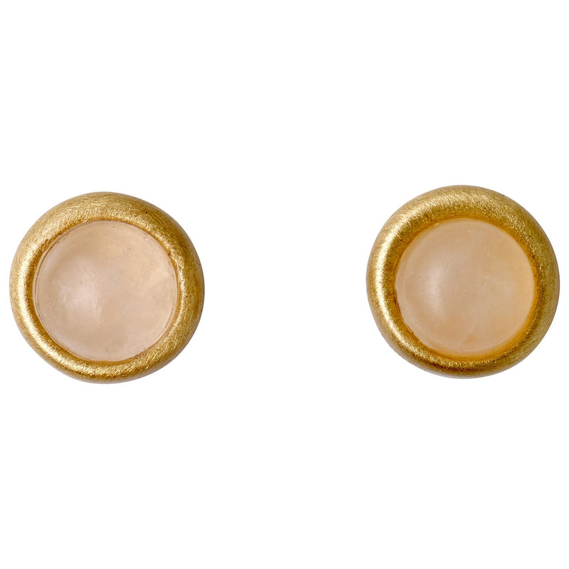 Tasmine Gold Earrings