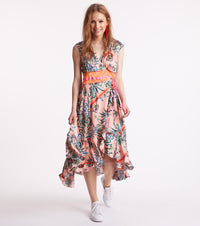 Passionista Dress - Final Sale Item