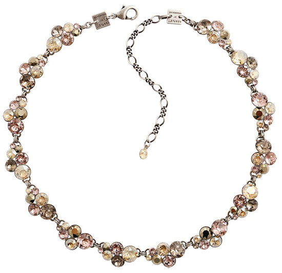 Petite Glamour Necklace - FInal Sale Item