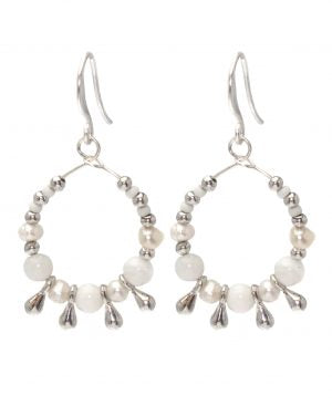 Dalina Earrings
