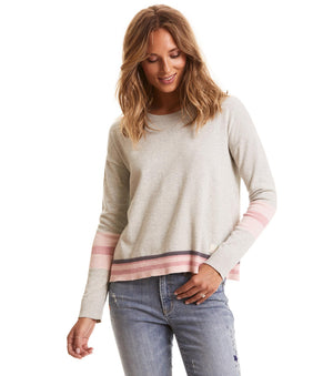Hoower Grey Sweater