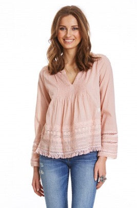Peaceful Blouse