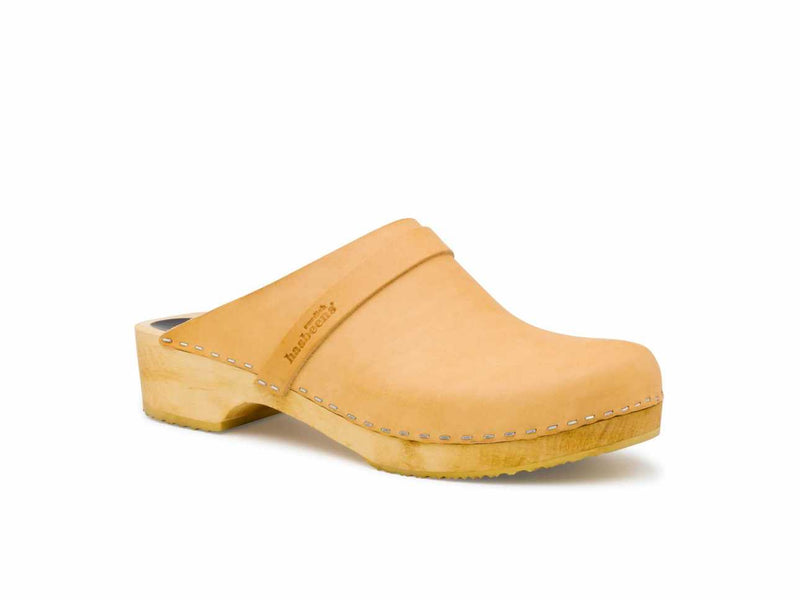Swedish Husband Clogs