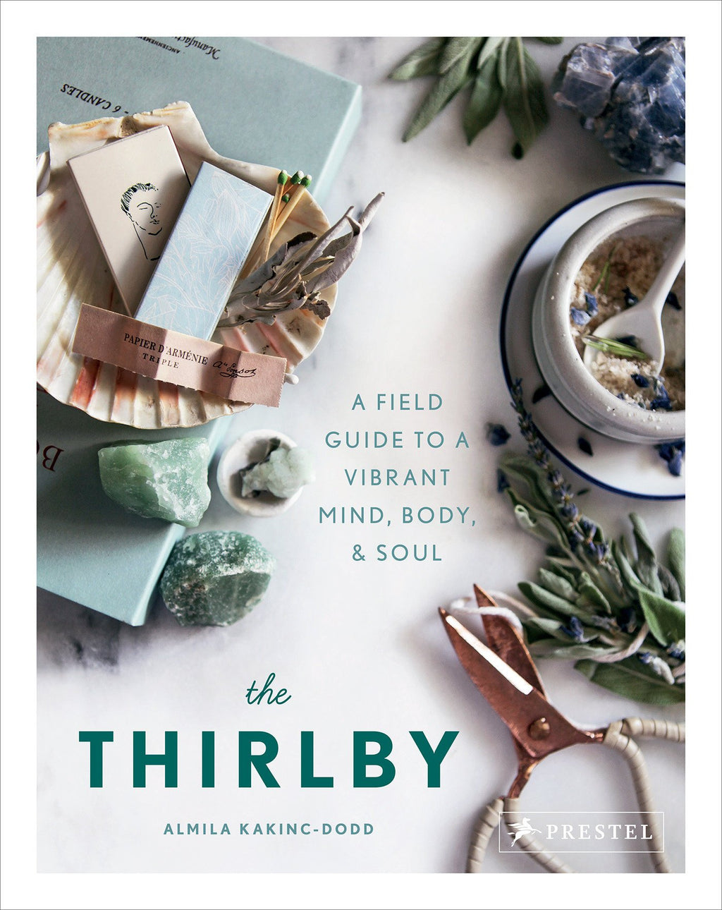 The Thirlby Book