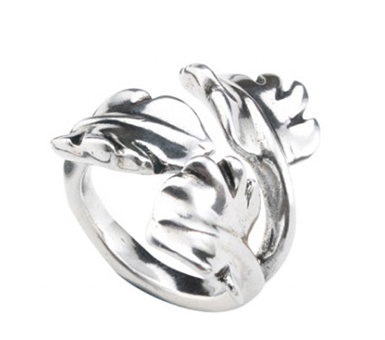 The Leaf Ring