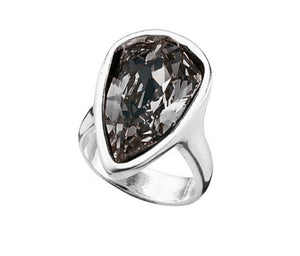 Strut Grey Ring