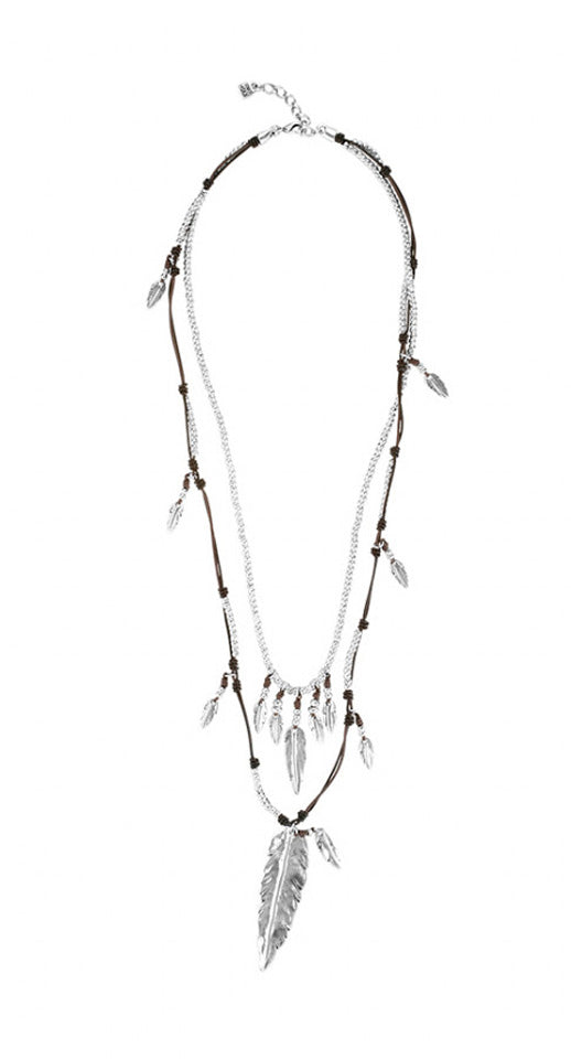 Strut Necklace