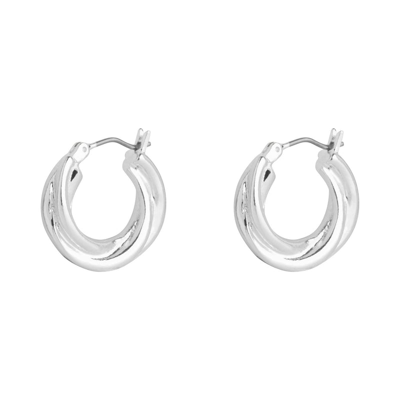 Jemima Silver Earrings