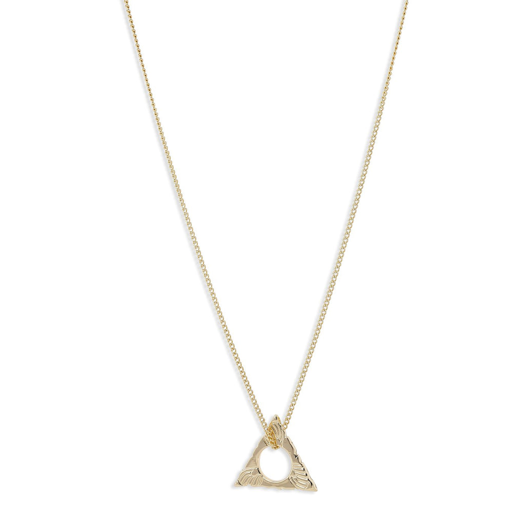 Sigyn Gold Necklace