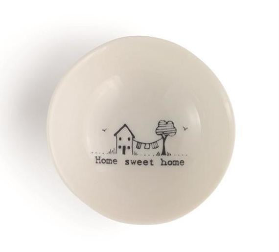 Small Trinket Bowl - Home Sweet Home