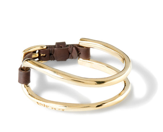 It's Electrifying Bracelet, Gold