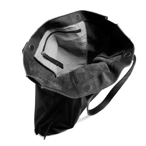 Fara Shopper - Black