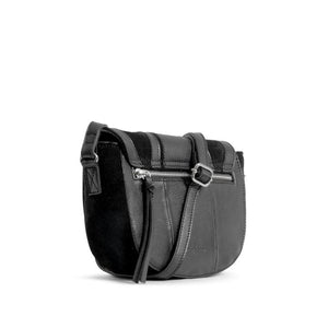Fawn Crossbody - Black