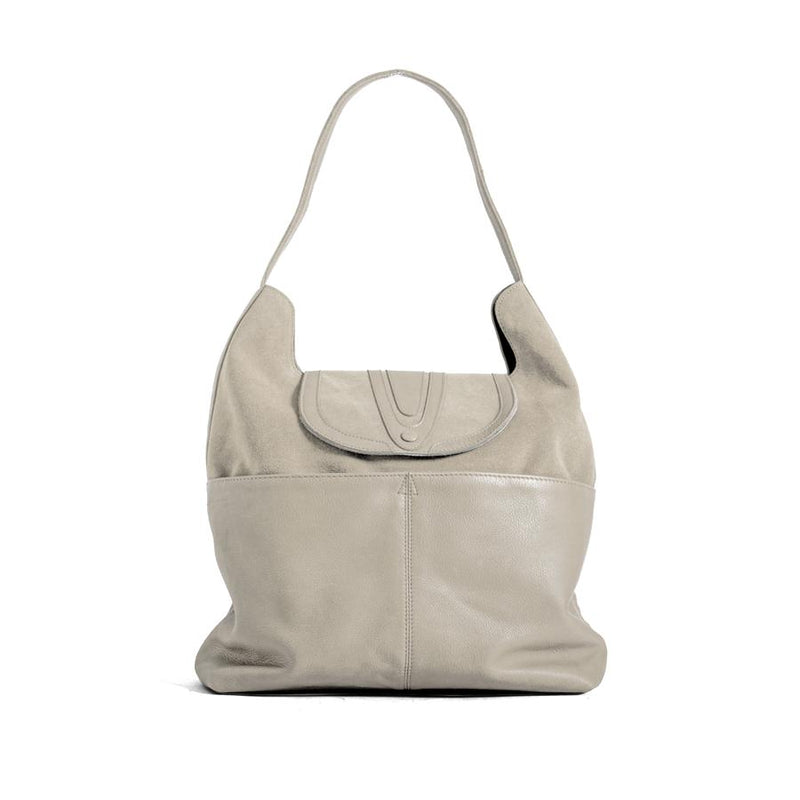 Fawn Hobo - Ivory