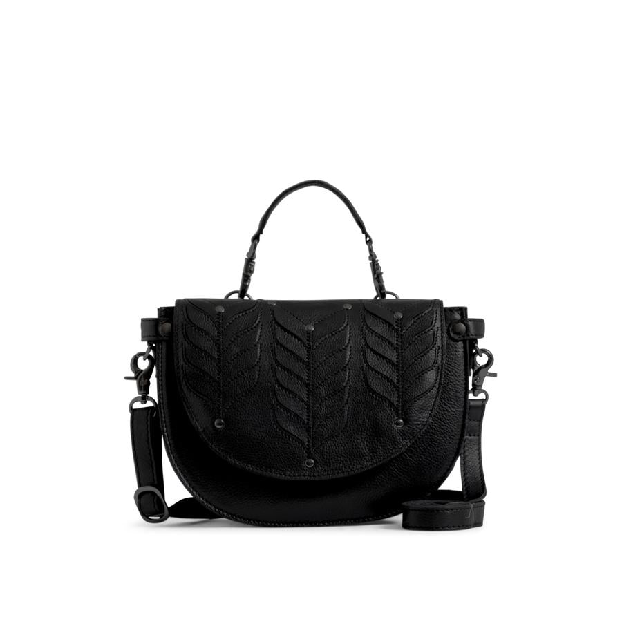 Fia Crossbody - Black