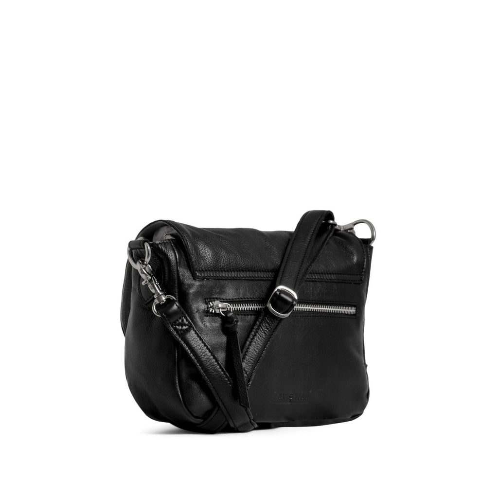 Fillipa Crossbody - Black