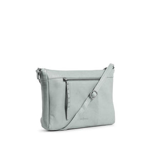 Flame Crossbody - Mint