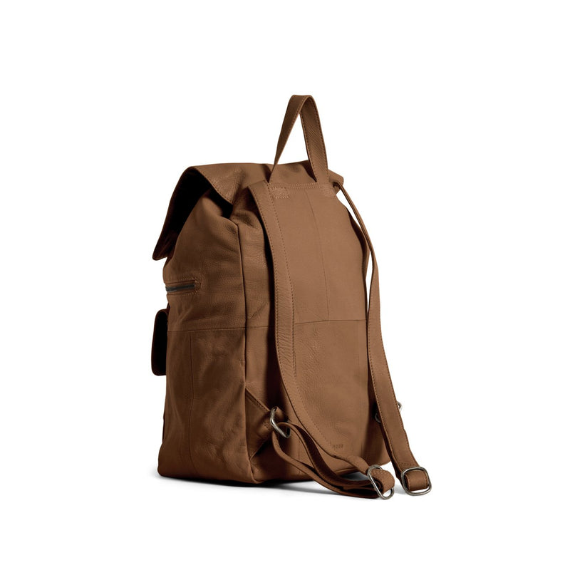 Hannah Backpack, Cognac