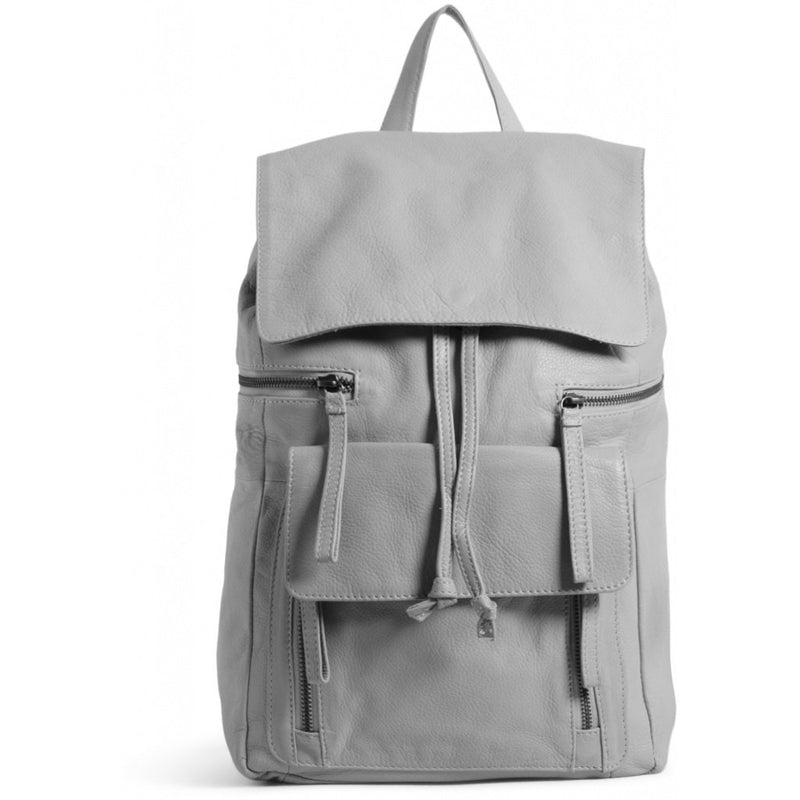 Hannah Backpack, Lite Grey