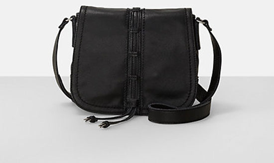 Huntsville Saddle Bag