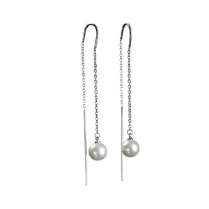 Tango Pearl Earrings