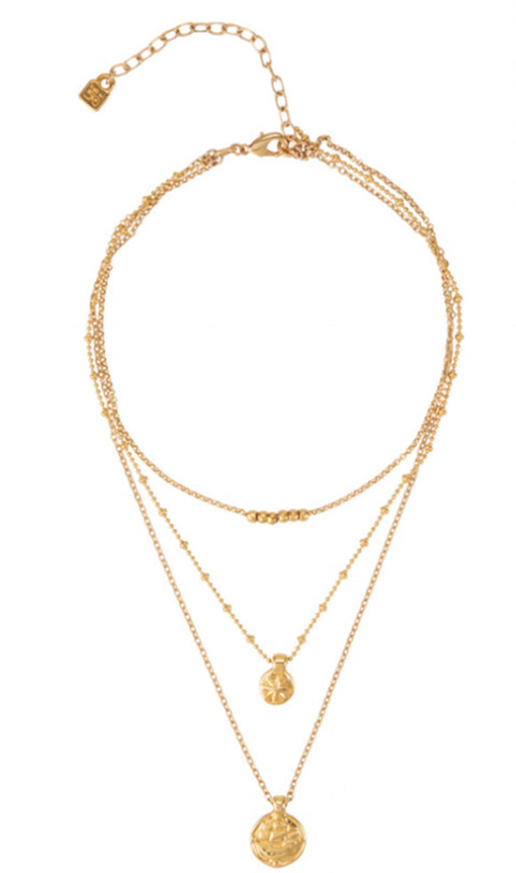 Las Americas Necklace