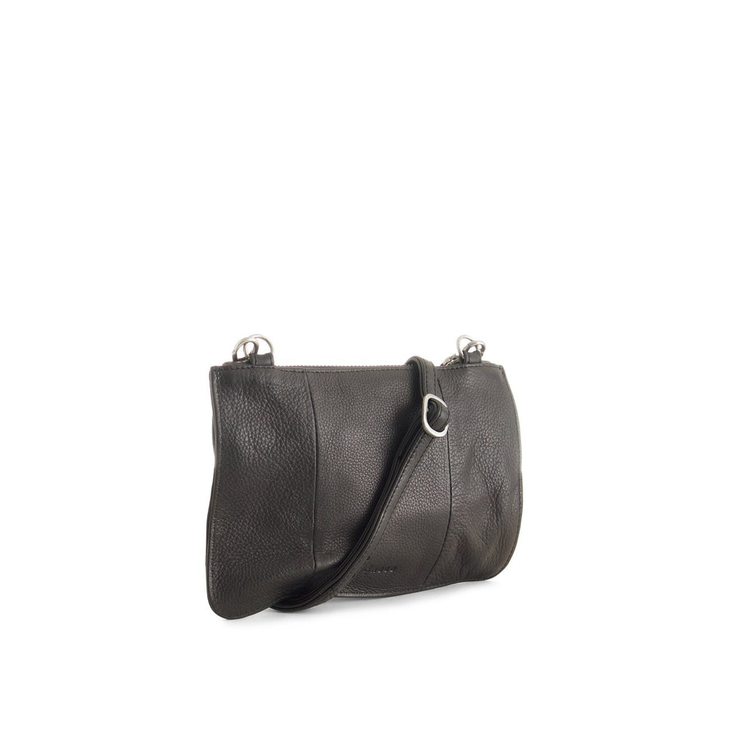 Lily Crossbody - Black