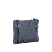 Lily Crossbody - Denim