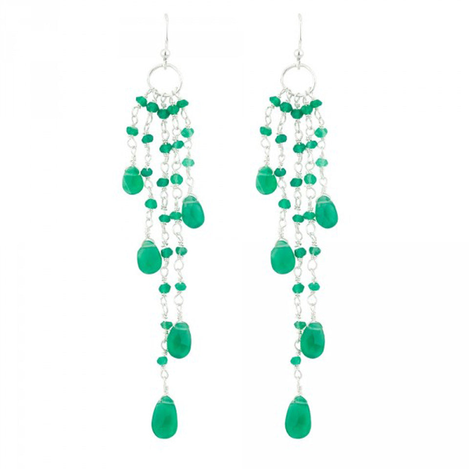 Jubilation Earrings