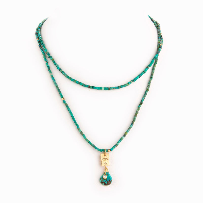 Elowen Necklace