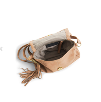 Neel Crossbody, Blush