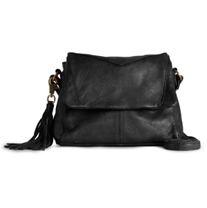 Neel Crossbody, Black