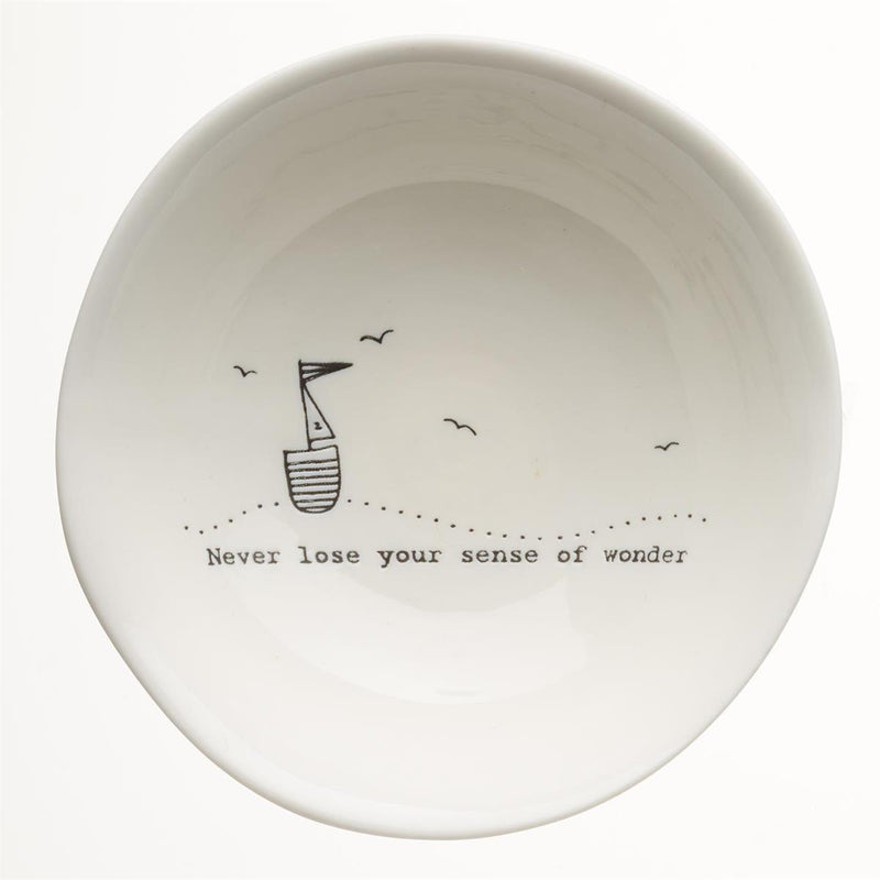 Medium Trinket Bowl - Sense of Wonder