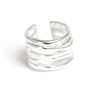 Ocean Adjustable Ring