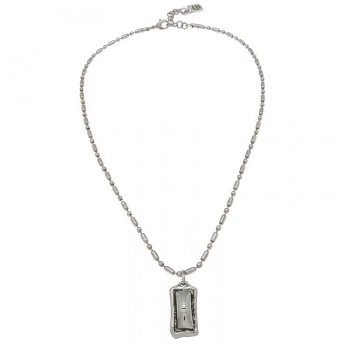 Ciclón Necklace 172815