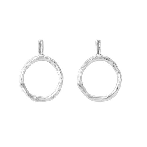 Porthole Earrings