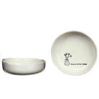 """Pretty Little Things"" Change Bowl"