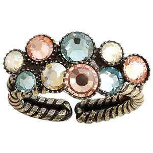 Water Cascade Multi Ring
