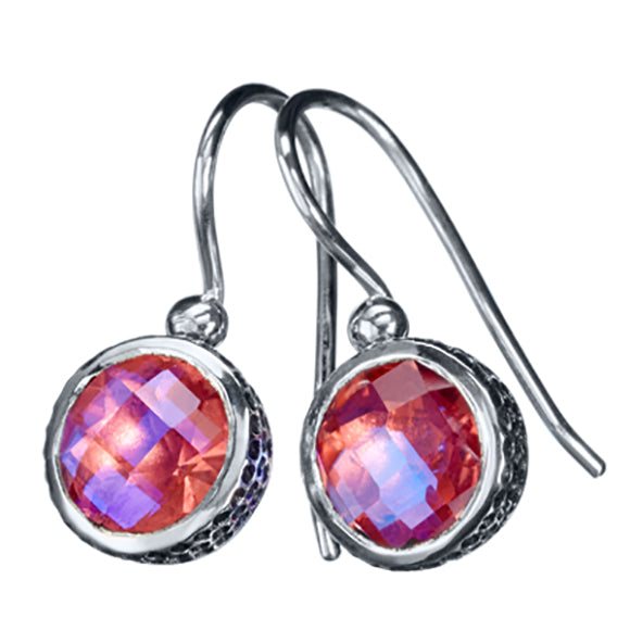 Supernova Blush Earring