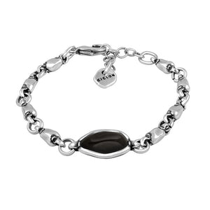 Vega Black Bracelet - Final Sale Item