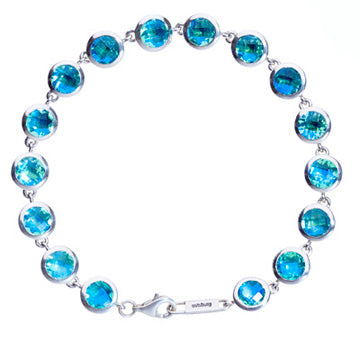 Venus Green/Blue Bracelet