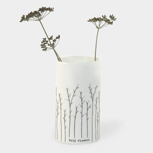 Organic Shape Vase, Assorted