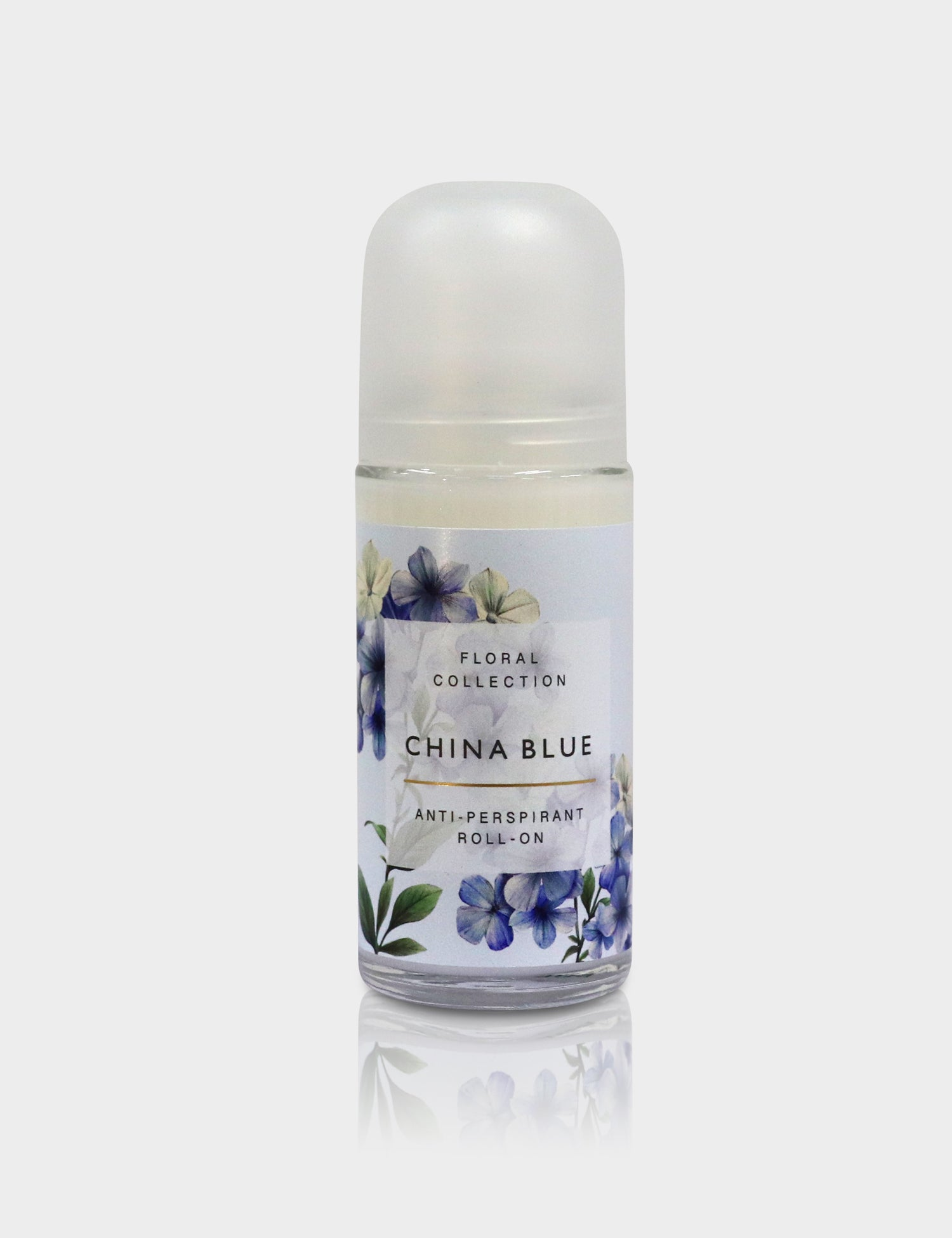 China Blue Roll on Deodrant 50ml